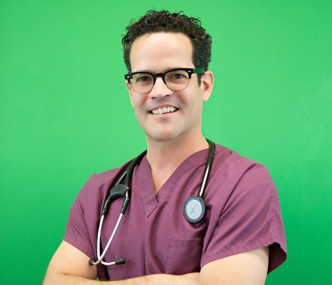Dr. Ryan Shelton Zenith Labs